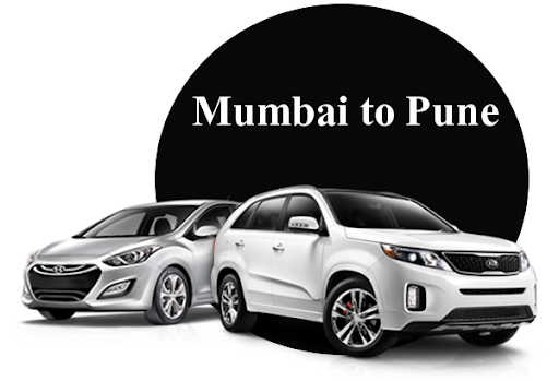 mumbai airport to pune cabs